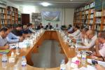 Al Mezan Holds Expert Discussion on Electricity Crisis in the Gaza Strip
