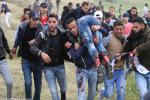 61st Friday of Demonstrations in Gaza: 95 Wounded– including 31 Children and Four Paramedics