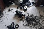 Raid and Damage of Palestinian Broadcasting Corporation Headquarters in Gaza City is an Attack on Civil Liberties