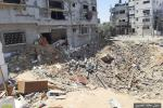 Day 11 of military offensive brings 11 more deaths in Gaza, including of two children and three women, and destruction of nine residential buildings