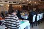 """Al Mezan Organizes Workshop on """"Economic, Social, and Cultural Rights and the Right to Form Unions and Associations"""""""